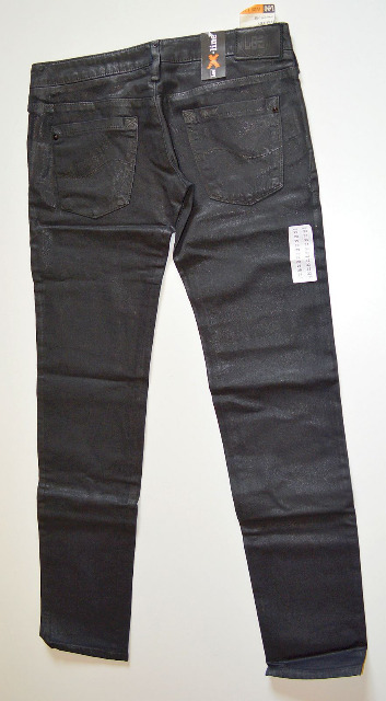 Lee Hailey Slim Fit Damen Stretch Jeans W29L33 Jeans Hosen 13041505