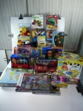 01-424150, Marken Spielwaren Sortiment, ALLES Neuware, 1A Ware, Markenspielwaren, Ebay, Amazon