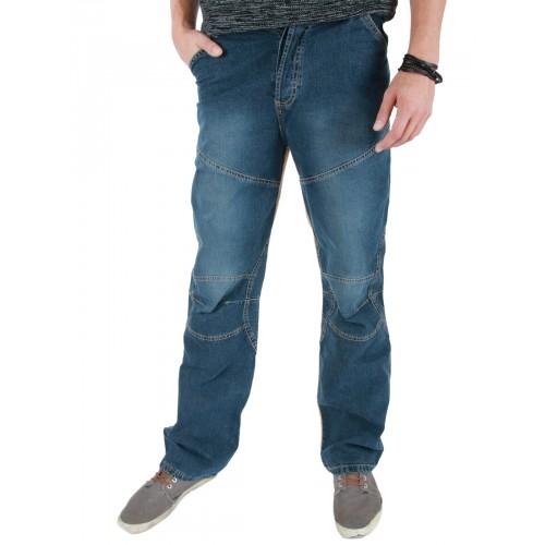 2 Modelle Jeans/Cordhosen der Firma Alpha Industries