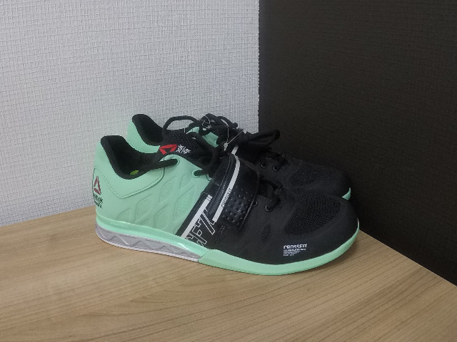 Reebok M-Training Shoes Mix Parcel