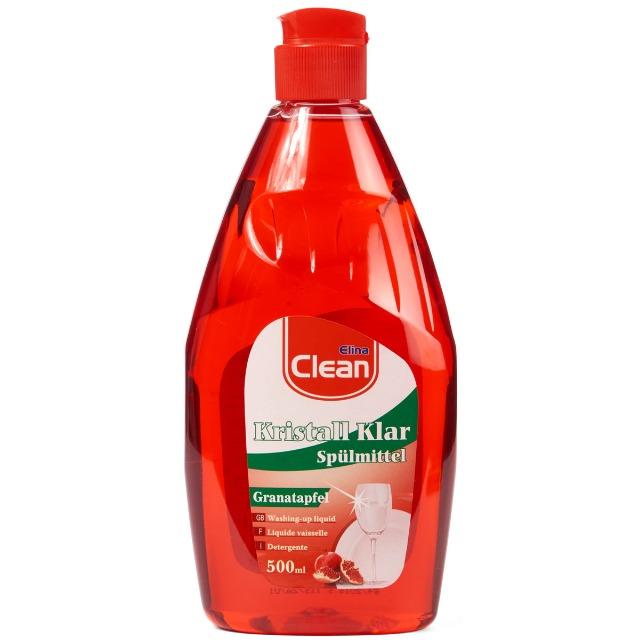 28-677914, Geschirrspülmittel Granatapfel, 500 ml, Konzentrat