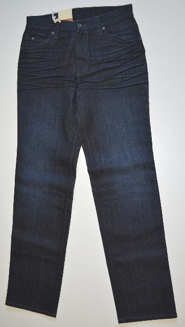 Mustang Tramper Stretch Jeans Hose W32L34 Jeans Hosen 10071403
