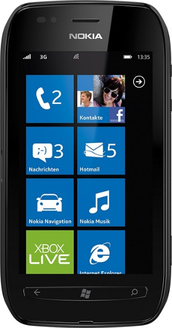 Restposten aus folenden Geräten Lumia Serie 640, 625, 710, 920, 925, 930