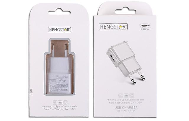 Netzstecker Ladegeräte 2A Ampere USB Stecker Handy Ladegerät Schnellladegerät Ladeadapter Smartphone Tablet Fast Charge - 3,49 Euro