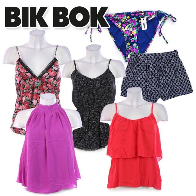 BIK BOK clothes for women wholesale