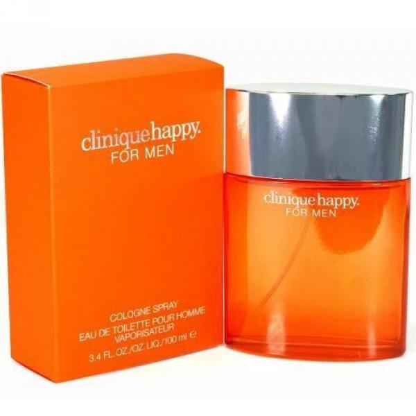 Clinique-Happy (M) 100 ml cologne spray