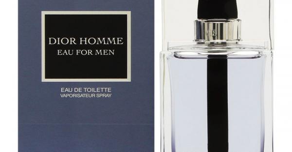 Dior-Dior HOMME EAU 100 ml edt spray