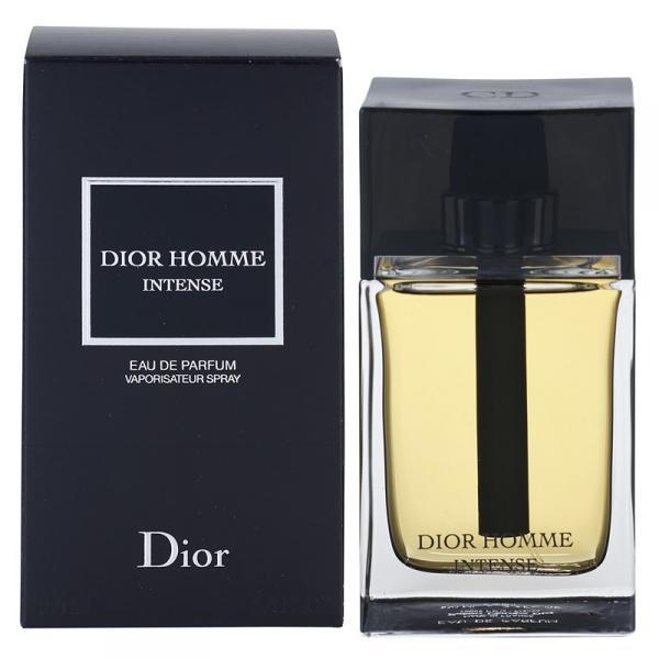 !Dior-Dior HOMME INTENSE 100 ml edp spray