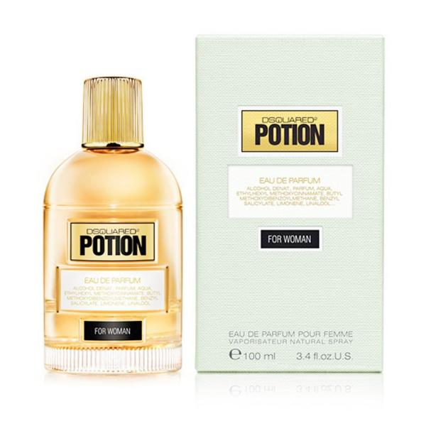 DSquared2-Potion (L) 100 ml edp spray
