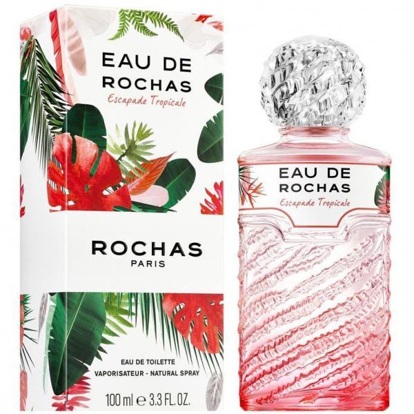 Eau de Rochas Escapade Tropicale edt 100ml