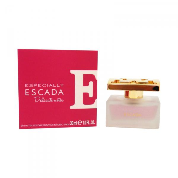 Escada ESPECIALLY DELICATE NOTES (L) 30 ml edt spray