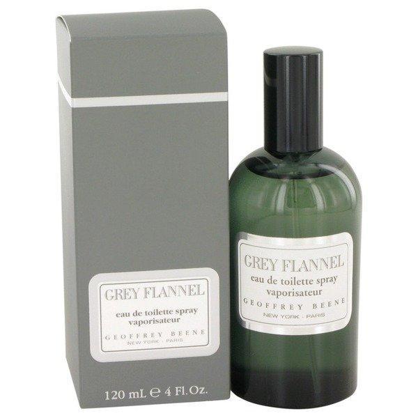 Geoffrey Beene Grey Flannel 120 ml edt spray