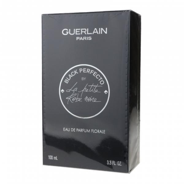 Guerlain-La Petite Robe Noire Black Perfecto 100 ml edp spy