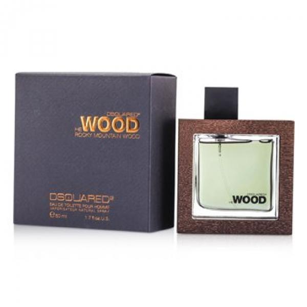 He Wood Rocky Mountain edt 50ml