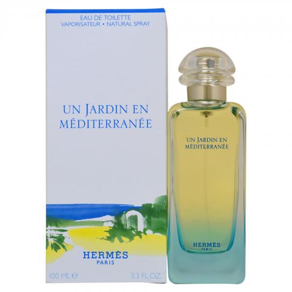 Hermes-Jardin Mditerrane 100 ml edt spray