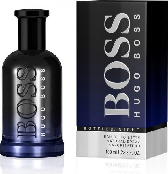 Hugo Boss #6 NIGHT 50 ml after shave