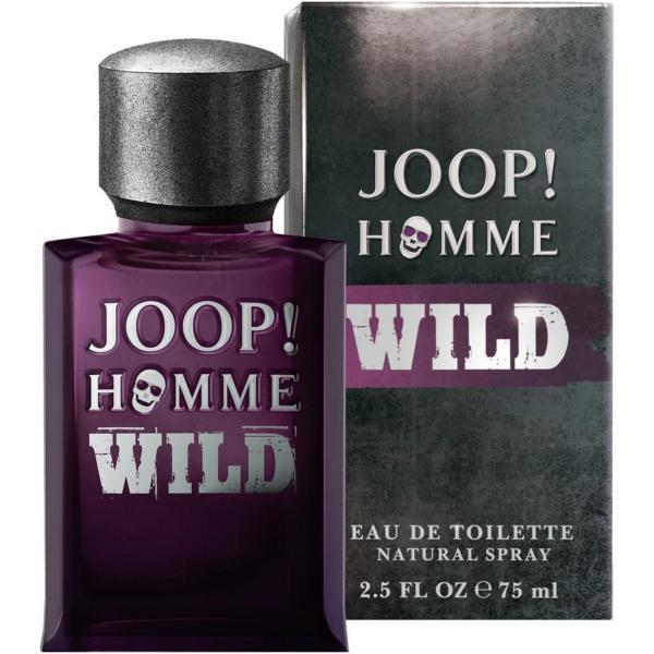 Joop Homme WILD 75 ml edt spray