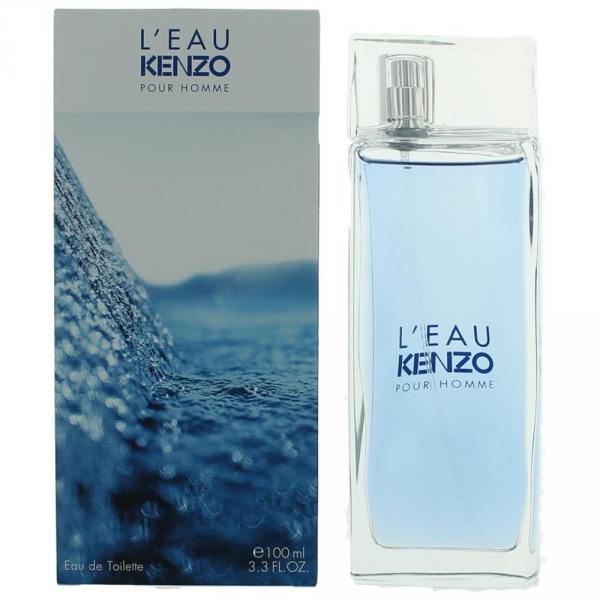 Kenzo Homme edt 100ml