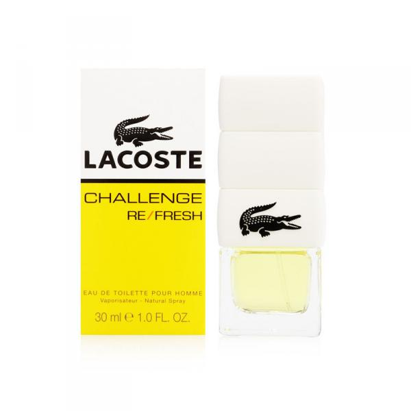 Lacoste CHALLENGE REFRESH (M) 30 ml edt spray