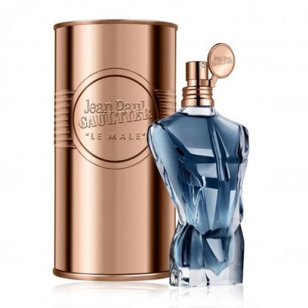 Le Male Essence de Parfum edp intense 75ml
