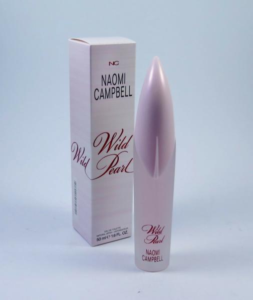 Naomi Campbell Wild Pearl edt 50ml