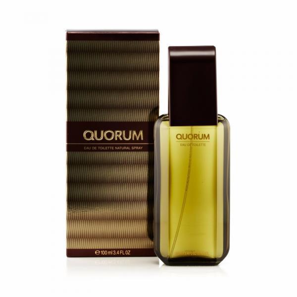 Puig-Quorum 100 ml edt spray
