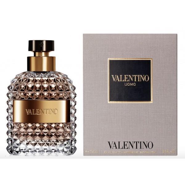 Valentino Uomo 100 ml edt spray