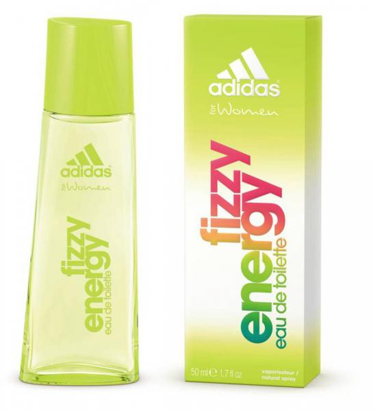 Adidas fruity rhythm edt 30ml