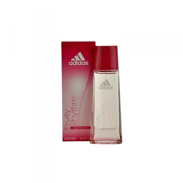 Adidas (L) Fruity Rhythm 50 ml edt spray (Pink)