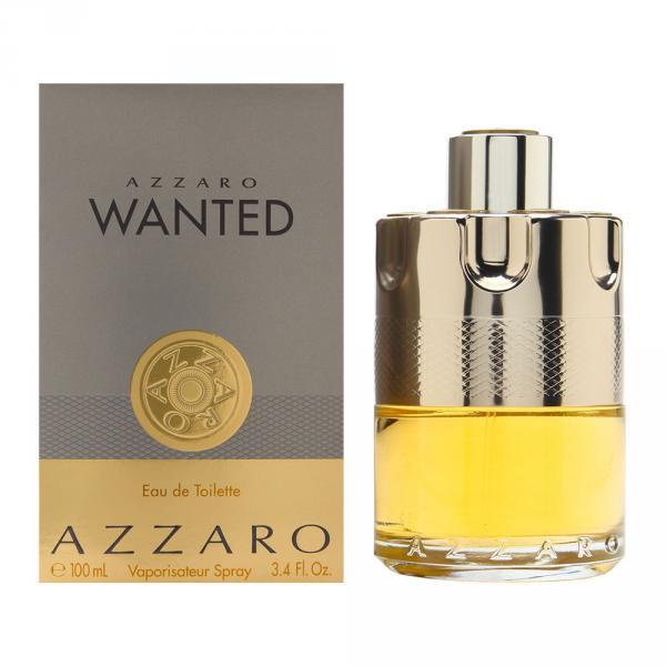 Azzaro WANTED 100 ml edt spray