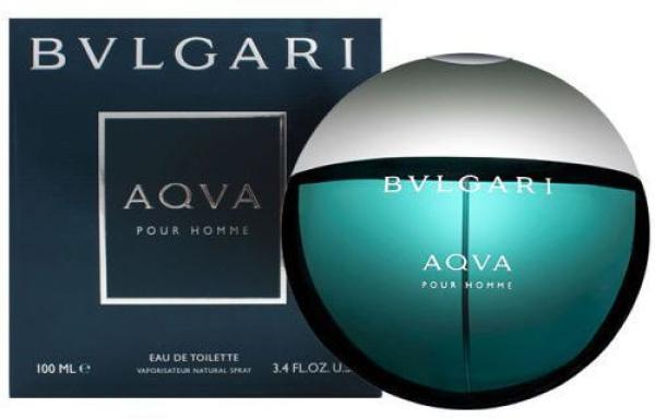 Bvlgari AQVA (M) 100 ml edt spray