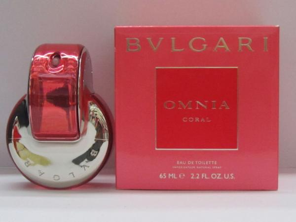 Bvlgari Omnia CORAL (L) 65 ml edt spray