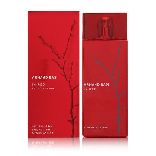 In Red edp 100ml
