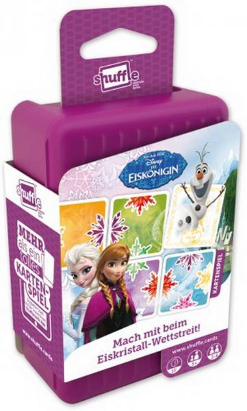 Shuffle Disney Die Eiskönigin, 1 Stück