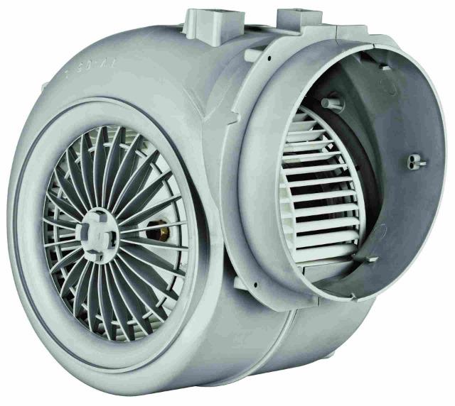 Radialgebläse Radiallüfter Radialventilator Turbo Lüfter 720m³/h BPS-B 150-100