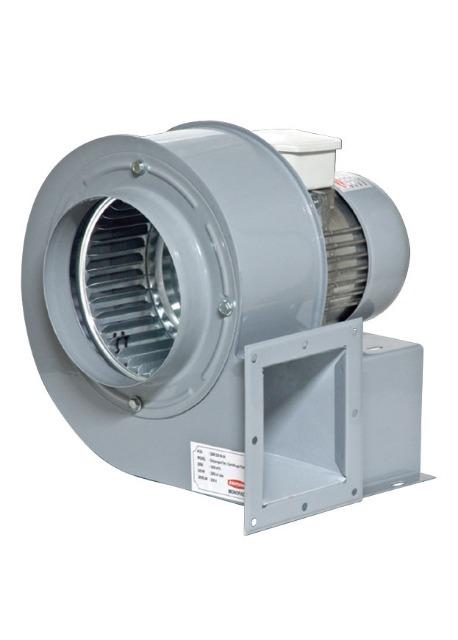 TURBO Zentrifugal Radialgebläse Radialventilator Radiallüfter 850m³/h 380V