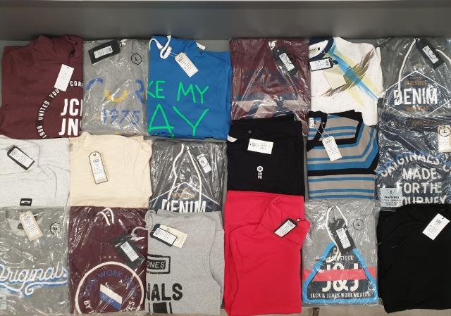 Jack & Jones Sweatshirt und Pullover MIX Posten