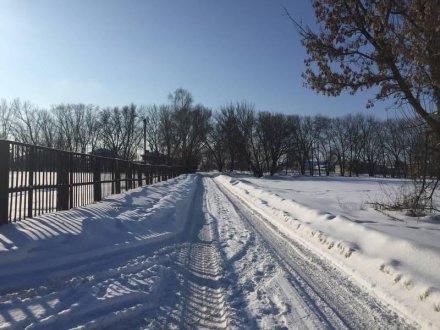Grundstück zum Verkaufen in Tschernigow Ukraine 10,5 Hektar