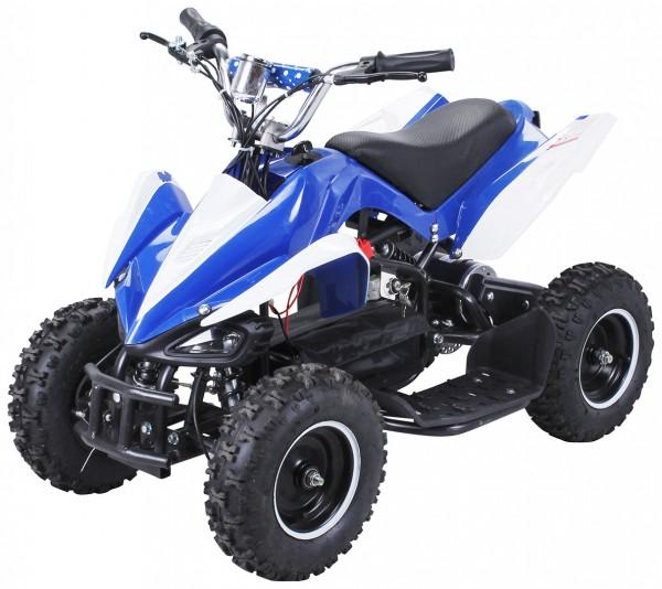 Mini Elektro Kinder Racer 800 Watt ATV Pocket Quad