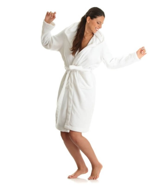Mixed Bathrobes for Men and Women