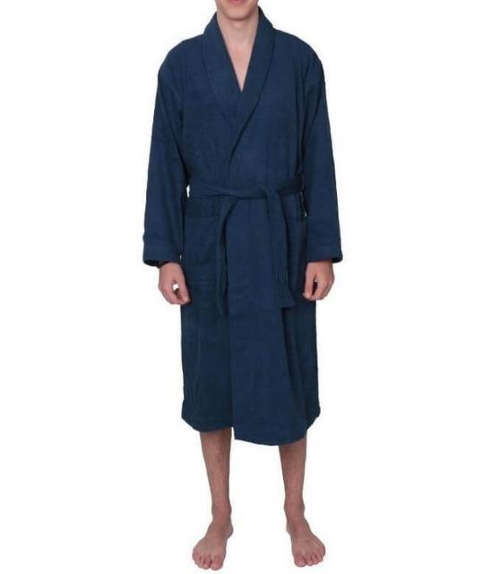 Mixed Bathrobes for Men and Women