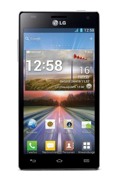 Restposten LG Smartphones 500 Stück B-Ware
