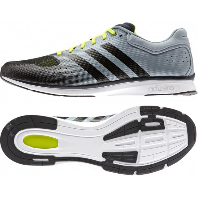 Mixed Sports Shoes from International Brands