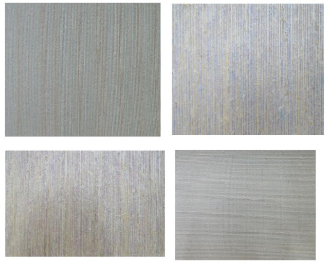 High-Quality TEXTILE-wall paper with SCOTCHGARD 3M coating