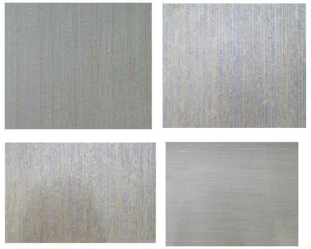 Hochwertige TEXTIL-Tapeten mit SCOTCHGARD 3M Beschichtung