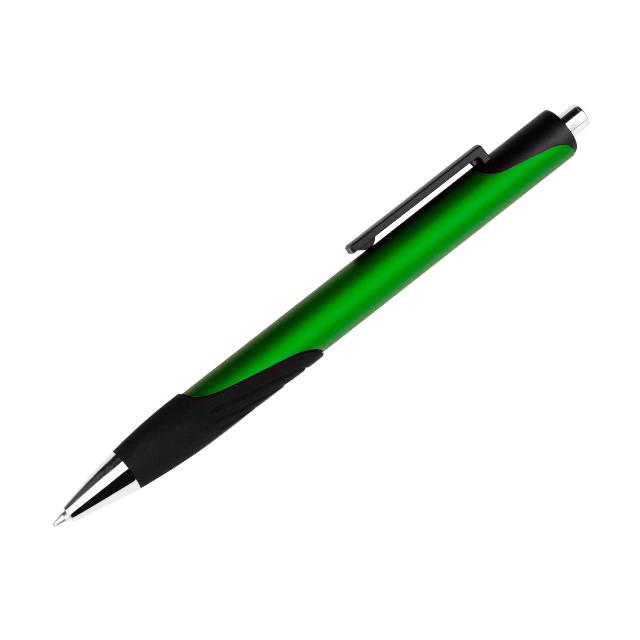 1000x Kugelschreiber GROSSE Mine (Nachfüll Mine) Farbe: Grün