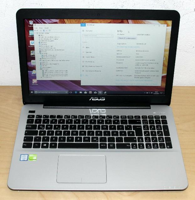 verschiedene Marken Laptops I3 I5 I7 4 Generation und 5 Generation, Lenovo, Asus, Zenbook