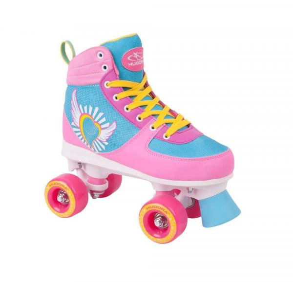 Rollschuh Skate Wonders Gr. 35/36