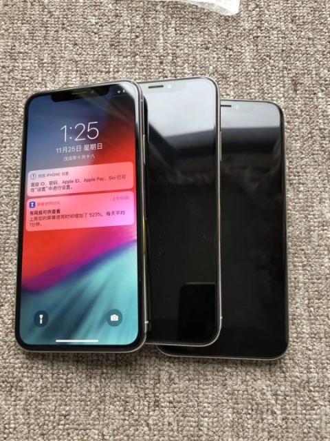 Apple iPhone X 64GB Grade A++