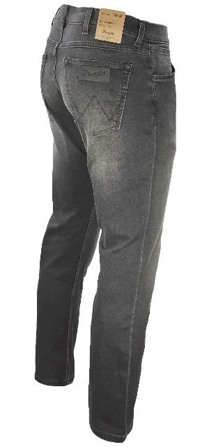 Wrangler Greensboro W15QMT96Z Regular Jeans Hosen Modern Straight Stretch 7-1145